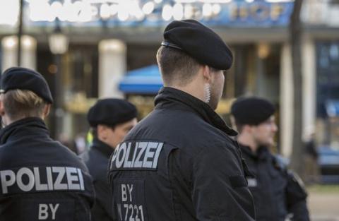 Немецкая BND  помогала журна…