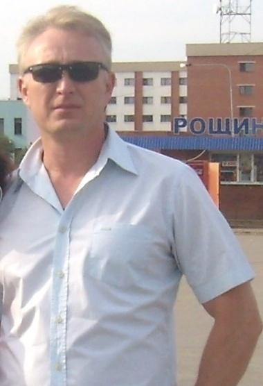 Радим Тазиев (личноефото)