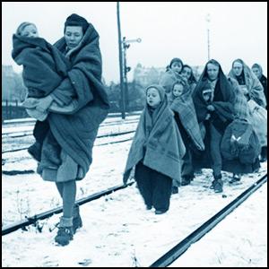 Депортация немцев из Восточн…