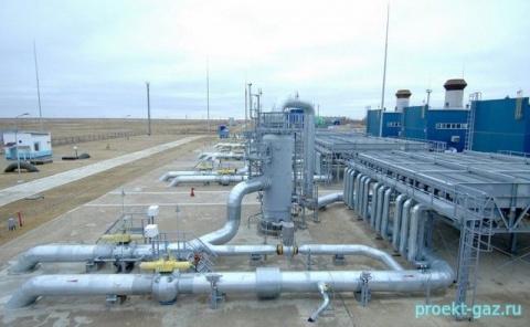 Казахстан может резко нарастить экспорт и транзит газа