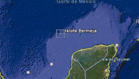 Загадка пропавшего острова Б…