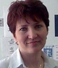 Людмила Азарова