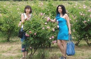 Валери Элит Тревел: мы в Грассе, потому что наша Профессия Аромастилист!