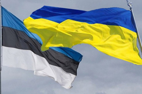 Украина побирается, а Таллин…