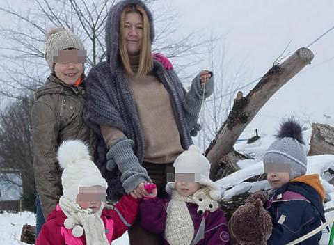 «Мальчик рычал»: у семьи из Зеленограда постановили отобрать всех детей
