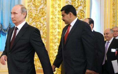 Россия уводит у пиндосов из-…