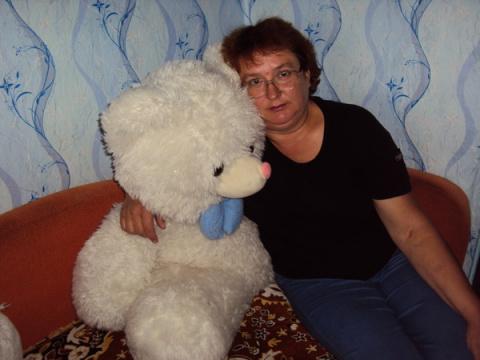 Елена Иванова (Леонтович) (Леонтович)