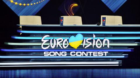 Другие варианты не рассматриваются: Первый канал не будет транслировать Евровидение