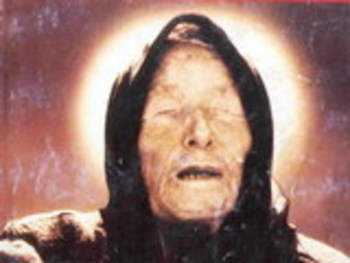 Обнародовано страшное пророч…