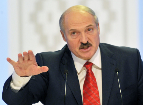 Лукашенко удивлён, почему белорусское мясо России «поперёк горла встало»