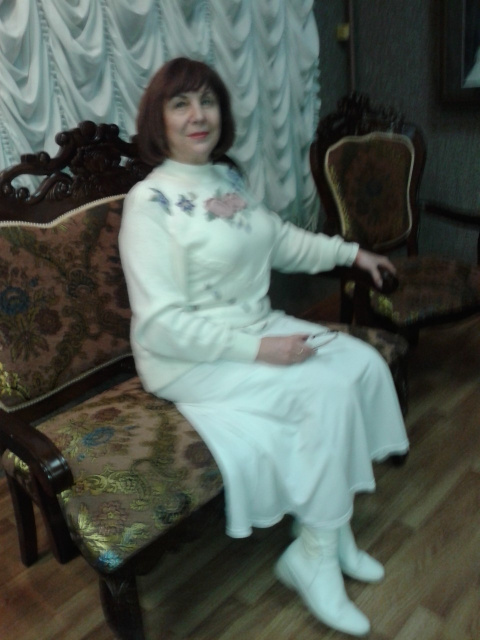 Alexandra Selezneva