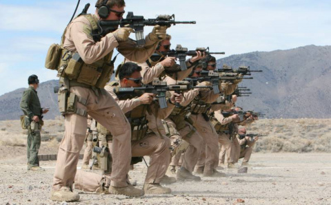 Частные военные компании. Ле…