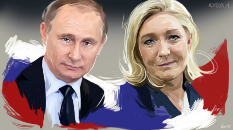 Сигнал Европе: повлияет ли в…