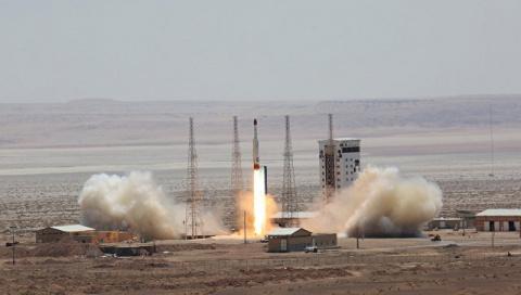 """В Иране заявили, что настало время """"преподать США новый урок"""""""