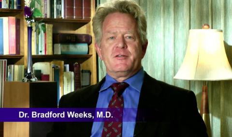 Доктор Брэдфорд: как работает раковая индустрия