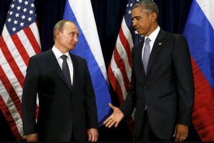 Перезагружая отношения с Москвой, Обама прозевал возрождение России