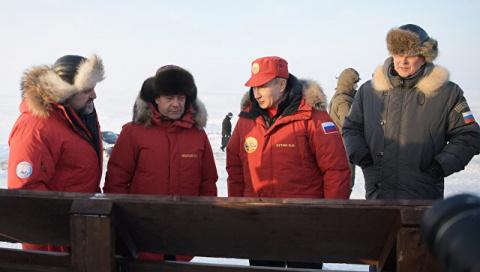 Путин и Медведев оценили рез…