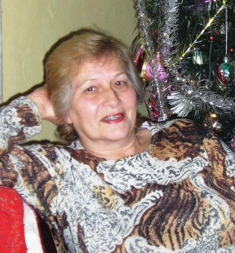 Анна Синицына