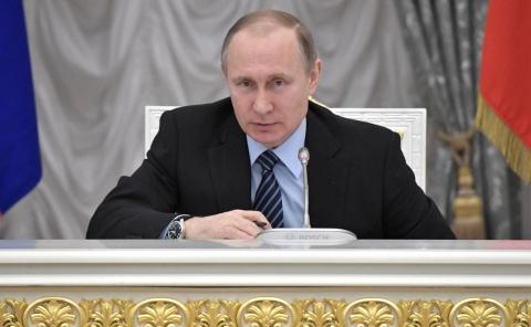 Заседание Совета по стратеги…