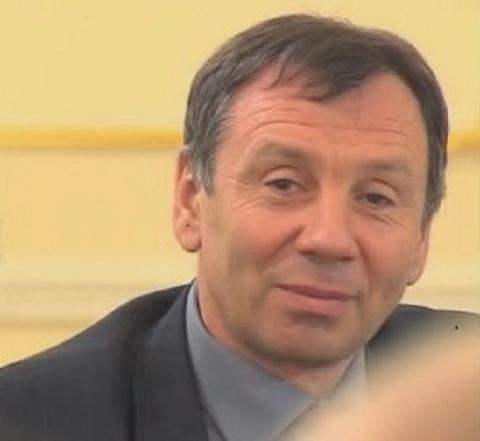 Политолог Марков: в Прикарпа…
