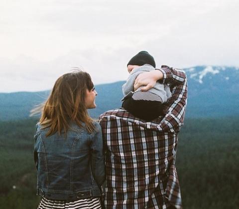 «Фундамент семьи — это влюбл…