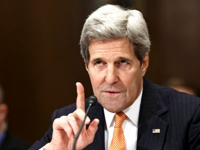 Керри: США хотят исключить в…