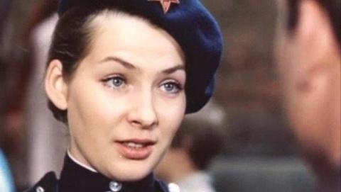 Как изменилась девушка Володи Шарапова Варвара со временем