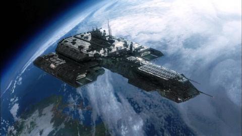 Все о кораблях и технологиях…