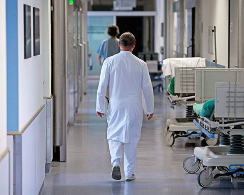 СМИ сообщили о госпитализаци…