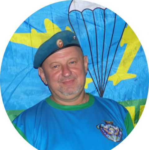 Титаренко Андрей (личноефото)