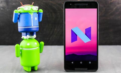 Состоялся официальный релиз Android 7.0 Nougat