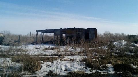 Почему вымирает русское село?