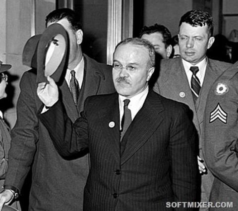 Как Cоветский Союз в НАТО вступал