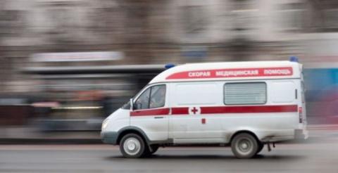 Москвич в ссоре расстрелял ж…