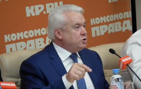 Экс-нардеп: В Украине три гр…