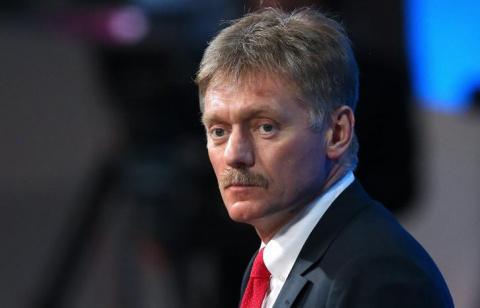 Кремль ответил на предложени…