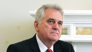 Томислав Николич: Ни под как…