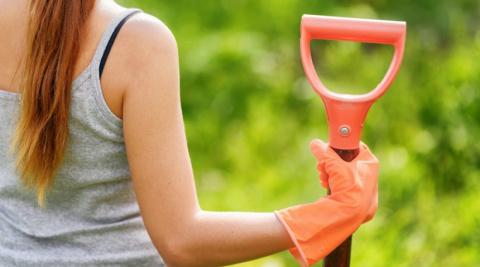 Уловки дачников, или Как облегчить себе жизнь во время посевной