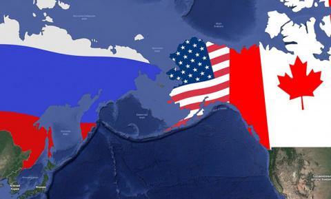 День Аляски: 18 октября - 15…