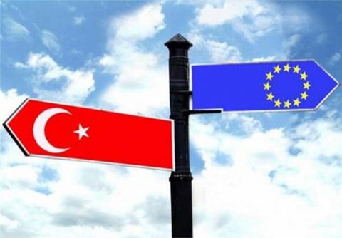 Конец европейской мечты: Евр…