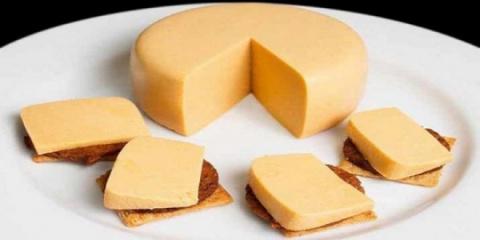 Домашний твердый сыр, готови…