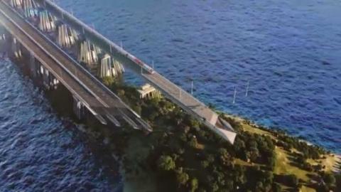 Фома неверующий: глава украинского минюста Павел Петренко не верит в Керченский мост