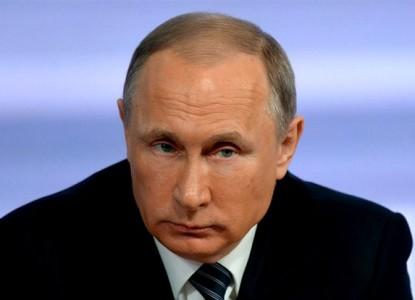 Украинские СМИ: Путин сожжет…