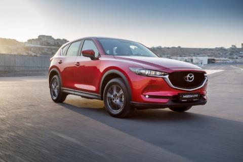 Mazda начнет продажи нового …