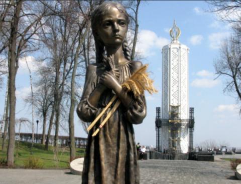 Миф о «геноциде украинцев» п…