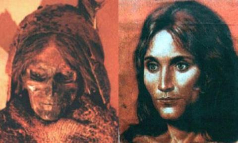 11 самых мистических вещей, которые ученые обнаружили в пустынях