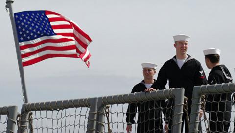 ВМФ США поставил новые требования по истребителям будущего