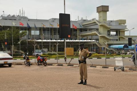 12 фактов об Уганде — жемчуж…
