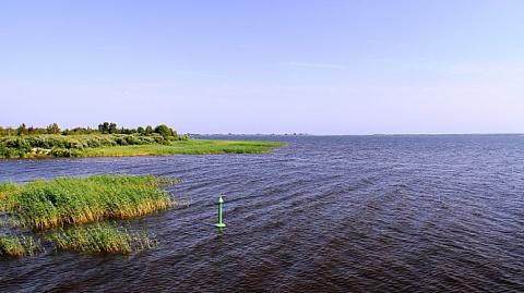 Чтобы русские не приближались. Эстония потратит €74 млн на разметку водных границ с Россией