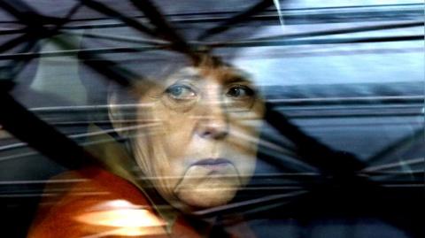 Spiegel: предвыборный страх …